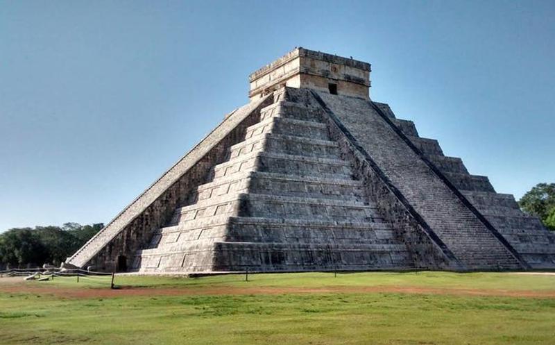 lugares más visitados en la Riviera maya