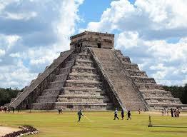 lugares turísticos de la Riviera Maya