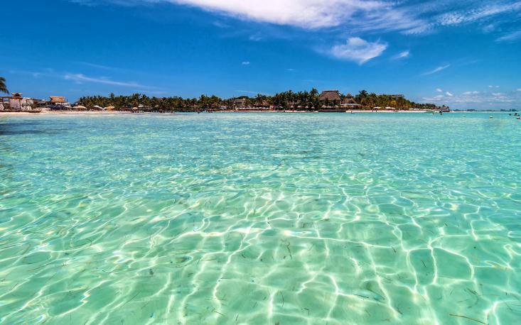 El mejor destino turístico en Cancún