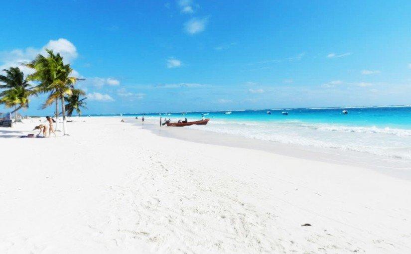 Playas de la Riviera Maya