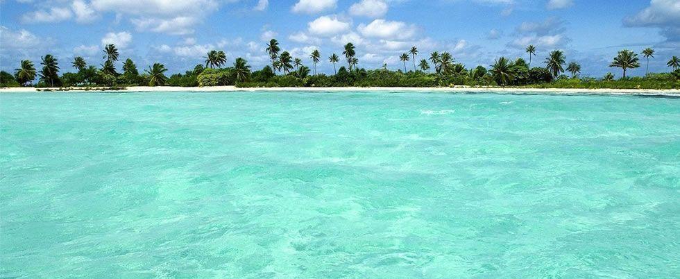 playas hermosas en la Riviera Maya