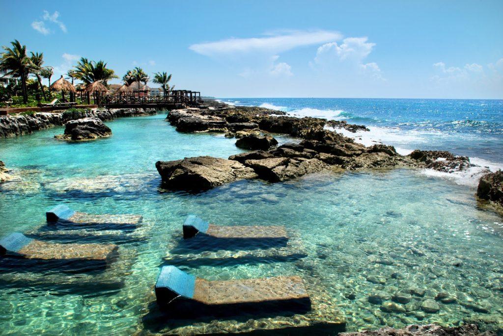 viajar a la Riviera Maya